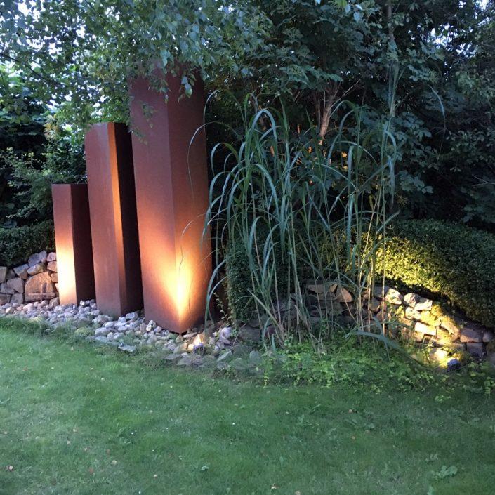 Gartenbeleuchtung